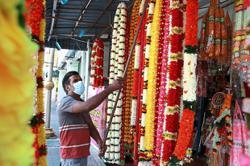 Deepavali bazaar in Ipoh given the nod