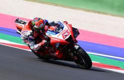 Motorcycling-MotoGP raises minimum ages after teenage race fatalities