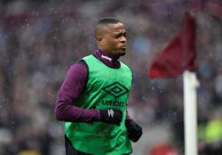 Soccer-Former Man Utd defender Evra alleges he was sexually abused as a child