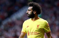 Soccer-Salah wants extended Liverpool stay but says future