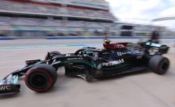 Motor racing-Mercedes not ruling out another grid drop for Hamilton