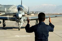 Exclusive-U.S. hopes to soon relocate Afghan pilots who fled to Tajikistan, official says