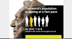 Health and social systems a priority in shifting demographic trend