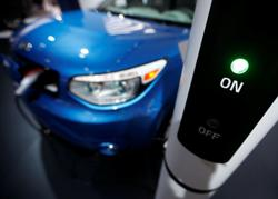 Canada criticizes proposed U.S. EV tax credit, says could harm auto sector
