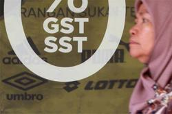 Reintroduce GST for the right reason, not time