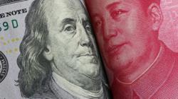 China cites 'flexible' yuan exchange rate, healthy economy as buffer against US tapering