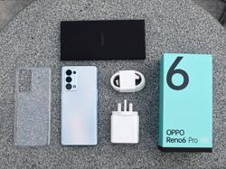 Oppo Reno6 Pro 5G: Picture perfect