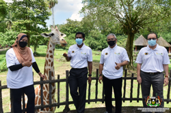 Taiping Zoo now offering virtual tours