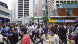Hong Kong jobless rate drops to new low of 4.5 per cent since start of coronavirus pandemic on improved economy