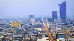 Cambodian govt approves US$8.5 billion for 2022 annual spending, up 8.4%