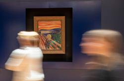 Watch: World's largest museum for an artist? Munch gets new home in Oslo
