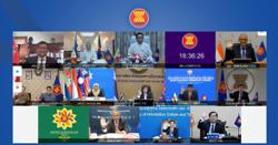 Brunei to host Asean summits via video conferencing amid concerns of Covid-19 in South East-Asia