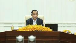 No more business suspension due to Covid-19, says Cambodia's Hun Sen