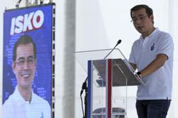Philippine Presidential bets eye oil tax tweaks as prices rise