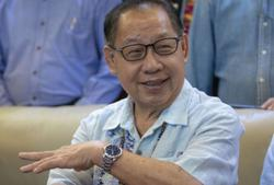 Jeffrey Kitingan: Sabah assembly the right avenue to discuss amendments to Federal Constitution