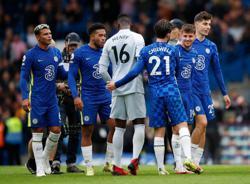 Soccer-Leaders Chelsea hammer Norwich 7-0 in Premier League