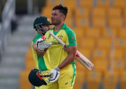 Cricket-Australia edge South Africa in low-scoring World Cup thriller