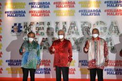 Abang Johari: S'wak's MA63 struggles will further strengthen identity as part of Malaysian family