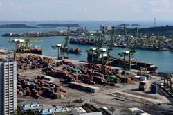 Singapore named world's best port by industry players