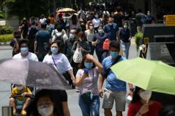 Singapore reports six more Covid-19 deaths and 3,598 new infections on Saturday (Oct 23)