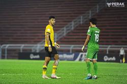 Being in Premier League is Silver lining for Adib & Co