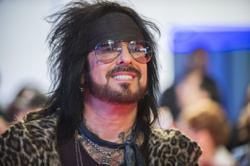In a new book, Motley Crue's Nikki Sixx looks back at lean, driving years