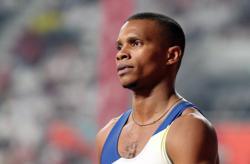 Athletics-World Championship bronze medallist Quinonez killed in Ecuador