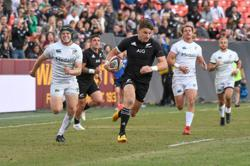 Rugby-New Zealand rout United States 104-14 in Washington test match
