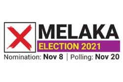 Major political parties likely to clash in Melaka polls