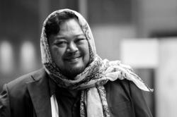 Renowned film director Mamat Khalid passes away at 58