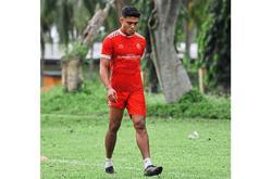 Nurshamil raring to strike it right for Kelantan again
