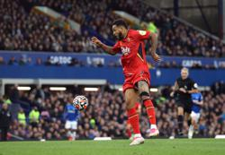Soccer-Watford's King says he had a point to prove after treble at Everton