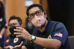 Perikatan will not withdraw support for PM despite Umno's stand on Melaka election, says Ahmad Faizal