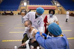Wuhan Marathon postponed after China Covid-19 surge