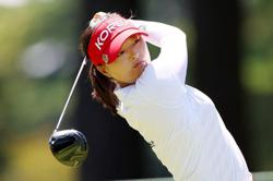 Golf-South Korea's Ko edges Lim in playoff to win BMW Ladies Championship