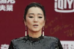 Chinese actress Gong Li reportedly renouncing Singapore citizenship