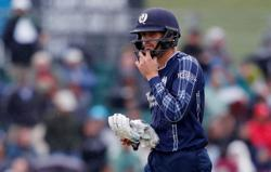 Cricket-Scotland eye test status with strong T20 World Cup show