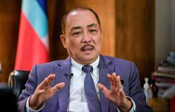 Sabah govt-Socso collaboration saw over 4,800 locals get jobs, says CM