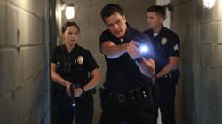 Cop series 'The Rookie' bans live weapons after Alec Baldwin accident