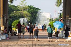 Laos govt resolves to address inflation, debt and unemployment hindering country's progress