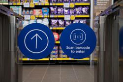 Tesco says online services disrupted by interference 'attempt'