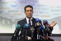 Libyan elections commission to start registering candidates in Nov - commission head