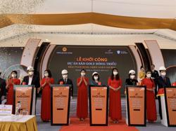 Work on a series of key projects worth over US$12 billion starts in Vietnam's Quang Ninh
