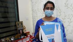 Ipoh Chemistry teacher V. Komathy wins Global Teacher Award 2021