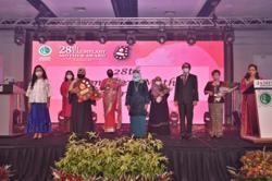 Impact of Covid-19 pandemic more drastic on women, says Singapore President Halimah