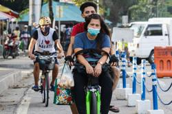 Bicycles: A boredom buster and lifeline amid pandemic in the Philippines - A special Straits Times report