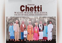 Melaka Chetti community takes centre stage in this virtual exhibition