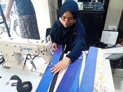 Skills apprenticeship gives jobless chance to generate income