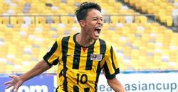 Malaysia need Luqman to score but Laos are out to stop him