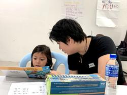 Teachers serving the underserved